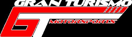 Gran Turismo Motorsports Logo